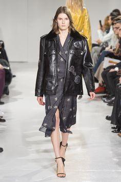 Calvin Klein Fall 2017 Fashion Show - The Impression