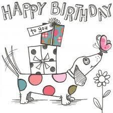 Best Happy Birthday Dachshund Wishes Images Memes Happy Birthday Messages, Happy Birthday Images, Happy Birthday Greetings, Birthday Pictures, Happy Birthday With Dogs, Birthday Pins, Birthday Love, Birthday Quotes, Husband Birthday