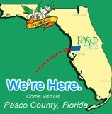 Pasco County We're Here