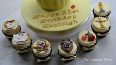 cupcakes beauty and the beast - Szukaj w Google