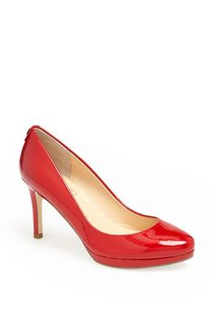 Ivanka Trump 'Sophia' Pump (Nordstrom Exclusive) available at #Nordstrom