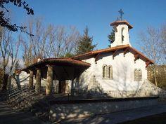 Ermita Juradera de San Juan de Arriaga. Vitoria-Gasteiz.