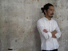 HIROKI NAKAMURA by YUICHI_TKHS, via Flickr
