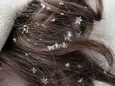 Snowflake #Winter
