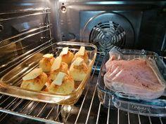 Edels Mat & Vin: Kalkunfilet med hasselback poteter, asparges og appelsinsaus ! Chili, French Toast, Breakfast, Food, Morning Coffee, Chile, Essen, Meals, Chilis