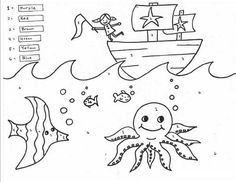 beach scene coloring pages kids coloring pages beach tflfna