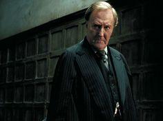 Muere Robert Hardy primer ministro de Magia en la película 'Harry Potter'