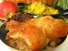 Eintopf, jedlo z jedneho pekaca atd. To je jedno plus tohoto receptu. Poultry, Turkey, Meat, Chicken, Ale, Food, Architecture, Peru, Beef