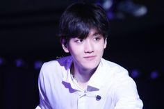 140711 EXO The Lost Planet in Taipei - Baekhyun