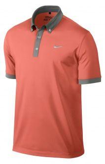Nike Golf Ultra Polo 2.0 Turf Orange
