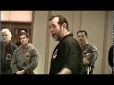 """Universal Kempo Karate - """"TRAILER: The Action Of Kempo"""""""