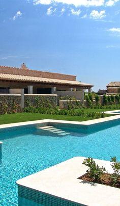 Mallorca: Gran Hotel Son Net. Puigpunyent, Spanien