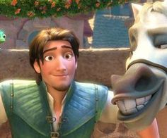 Fan photos from Tangled