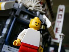 15 Interlocking Facts About LEGO