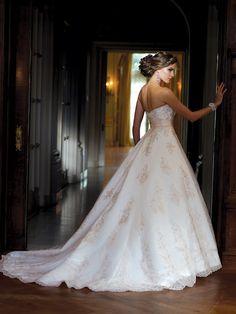 Wedding Dresses David Tutera 2013