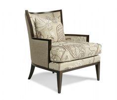 Taylor King: Columbo Chair