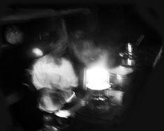 Tea Shop Blur, via Flickr.