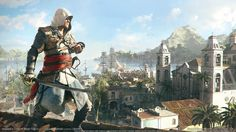 Image result for assassin's creed concept art