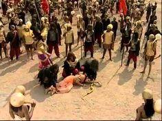 Ramayan 2008 Episodes 176-196 (Kumbhkaran Vadh & Lakshman Shakti)