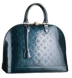 Vuitton  I bought an off brand bag very similar to this