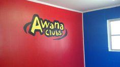 Awana!