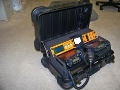 Another Comm Box Project - AR15.Com Archive ML: I'm pinning again, but, man... this awsome project is here waiting for you to build it... If I had the money, man... If I had... :)