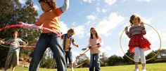 10 after-school activities and games for kids