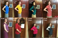 Duggar Family Blog: Updates and Pictures Jim Bob and Michelle Duggar 19 Kids and Counting: The Growing Baby Dilly