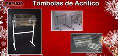 En este ¡DICIEMBRE DE PROMOCIONES Y REBAJAS! contamos con la Fabricación de Tómbolas para cualquier tipo de rifas, bingo, juegos de mesa, casinos, etc. Contáctenos: Visite nuestra web: http://maplasa.com/productos/tombolas/Venta-de-Tombolas-en-Chihuahua.php O llámenos al número: +52(614) 410-5822