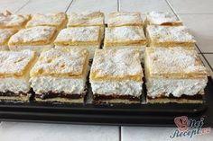 Petra, Sweet Desserts, Sweet Recipes, Croatian Recipes, Apple Pie, Baked Goods, Tiramisu, Banana Bread, Sweet Tooth