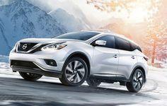 Nissan Versa All Wheel Drive