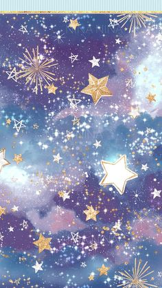 Latest Pic Scrapbooking Paper watercolor Strategies Scrapbooking design is a wonderful strategy to immortalize the family unit users you actually really Star Wallpaper, Cellphone Wallpaper, Wallpaper Backgrounds, Iphone Wallpaper, Sky Digital, Craft Logo, Space Fabric, Unicorn Fantasy, Watercolor Galaxy