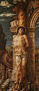 """New artwork for sale! - """" St Sebastian by Andrea Mantegna """" - http://ift.tt/2o0tVIo"""