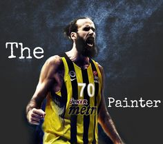 Luigi Datome - Gigi - The Painter