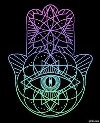 this would make an amazing tattoo... Especially if I can outline it in black light ink or something!!