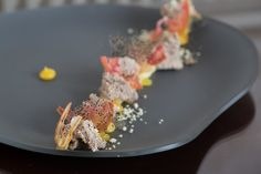 Pastry Chef Michael Daly of The Four Seasons - Boston, MA | StarChefs.com