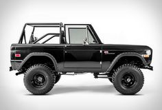 Ford Bronco Mount Vernon | Image