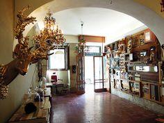 LIDA @ Oficina de Gezo Marques, Artista e Diretor Criativo e de Arte, Lisboa Furniture, Home Decor, Principal, Creative, Lisbon, Creativity, Artists, Offices, Art