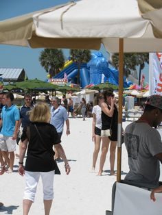 memorial day clearwater beach 2015