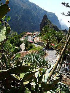 Buenavista del Norte, Tenerife, Islas Canarias.   Topógrafo. Land Surveyor.  Repin: Topografía BGO Navarro - Estudio de Ingeniería