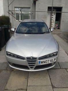 eBay: Alfa Romeo 159 spares or repair #carparts #carrepair