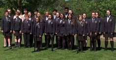 A Beautiful Ariana Grande Cover Got This School Choir Invited To Sing At The Manchester Benefit Concert