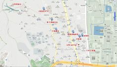 【景福宮站】西村