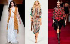 Las 10 tendencias de moda para esta primavera verano 2015. #tendencias #moda #tendenciasdemoda #primavera2105