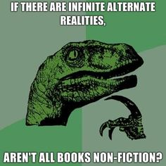 Yessss. I love you, philosoraptor. You speak such clear sense.