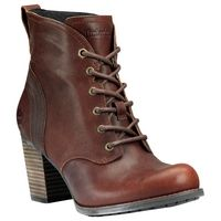 Timberland Trenton Ankle Boots, Brown - www.ladies-designer-shoes.co.uk