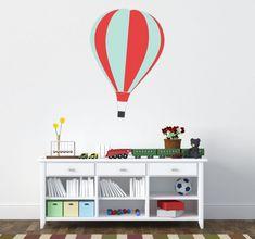 Samolepicí dekorace Balón (Oakdene Designs), cena 960 Kč, www.oakdenedesigns.com