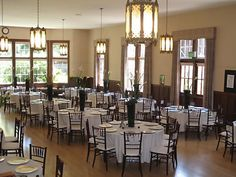 Woman's Club of Palo Alto Wedding Venues Palo Alto Reception Venues 94301