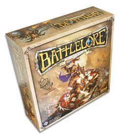 Battlelore ved Hyggeonkel