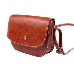 149c73ce4822 Retro Woman Messenger Bag PU Leather Crossbody New Hotsale Woman s HandBag  Clutch Luxury Designer Shoulder Bag clutch bolsos